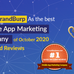 Best Mobile App Marketing Company